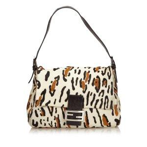 Fendi Handbag white
