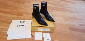 Fendi Stivaletto slip-on nero