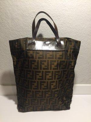 FENDI Sac Shopping Bag mit Monogramm