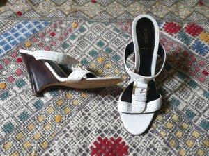 Fendi Sandalen / Sandaletten/ Wedges