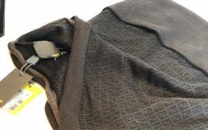 Fendi Bufanda de lana multicolor
