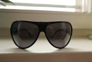 Fendi Sonnebrille schwarz