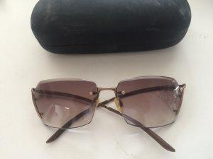Fendi Glasses light brown