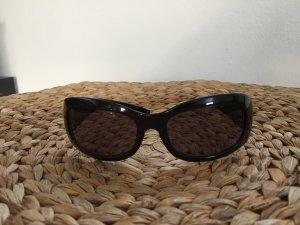 Fendi Sonnenbrille schwarz