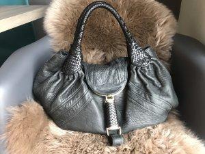 Fendi Spy Bag Schwarz