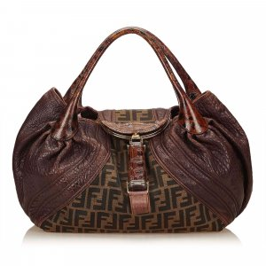 Fendi Spy Handbag