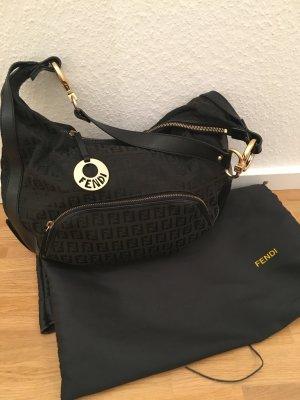 FENDI - Tasche mit Zucca Muster