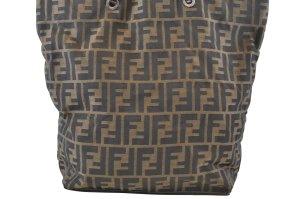 Fendi Zucca Tote Bag
