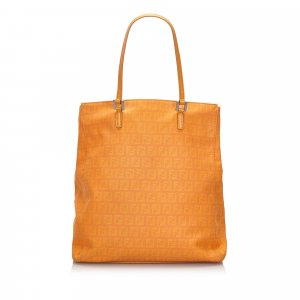 Fendi Tote orange