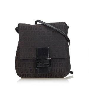 Fendi Crossbody bag brown