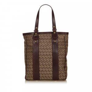 Fendi Tote brown
