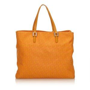 Fendi Tote orange