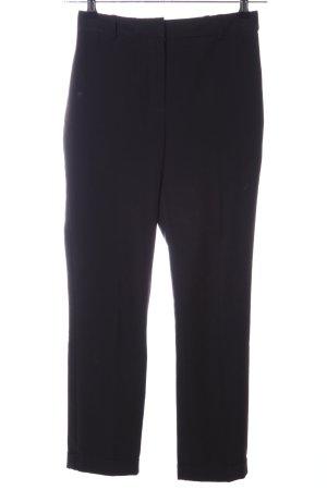 Fenn Wright Manson Pantalon zwart zakelijke stijl