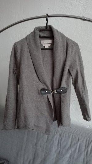 Fenn Wright Manson Jacke Strickjacke S 36 Merino 100 % Wolle wool