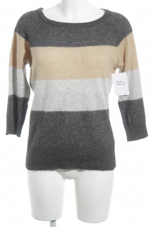 Fenn Wright Manson Strickpullover Colourblocking Casual-Look