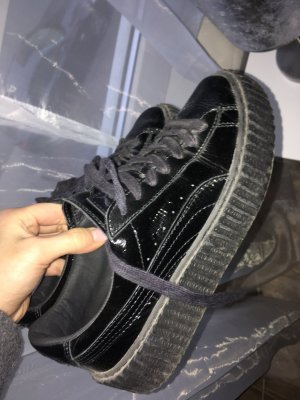 Fenty creeper Puma leather