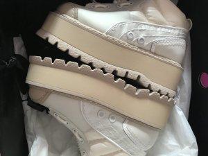 Fenty Puma by Rihanna Shoes oatmeal-beige
