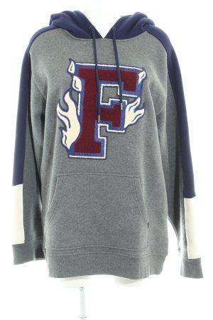 Fenty Puma by Rihanna Kapuzensweatshirt Schriftzug gestickt Casual-Look