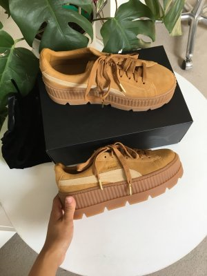 Fenty Puma by Rihanna - Sold out - Platform Creepers - 39
