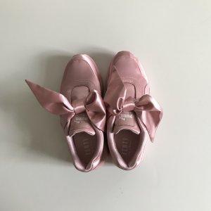 Fenty x Puma Bow sneaker 36 rosa