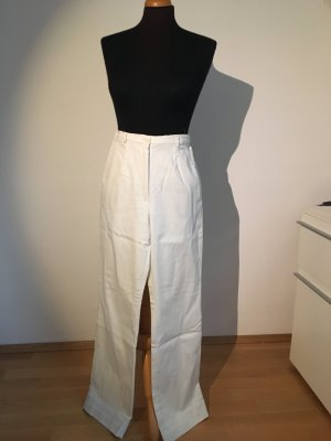 Louis Feraud Marlene Trousers cream