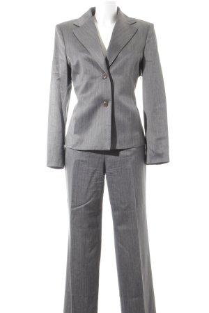 Féraud Trouser Suit grey business style