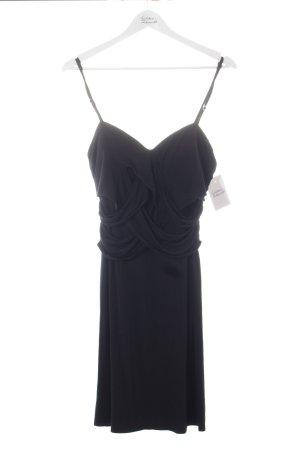 Féraud Kleid schwarz Casual-Look
