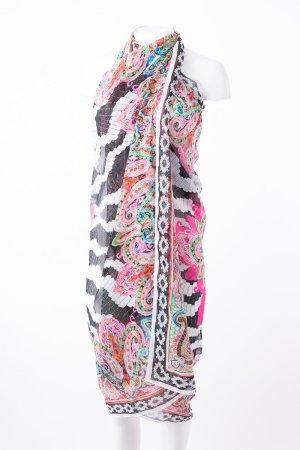 Féraud Beach Towel multicolored polyester