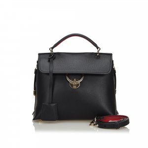 Ferragamo Jet Set Satchel