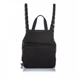 Ferragamo Nylon Backpack
