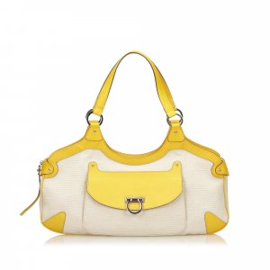 Ferragamo Nylon Shoulder Bag