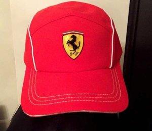 Ferrari Basecap