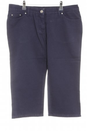 Ferre Jeans 3/4 Length Trousers blue casual look