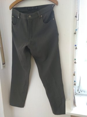 Marlene Trousers grey polyester