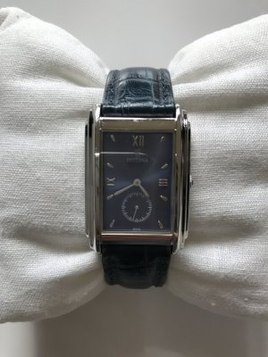 Festina 6631 Armbanduhr mit Lederarmband