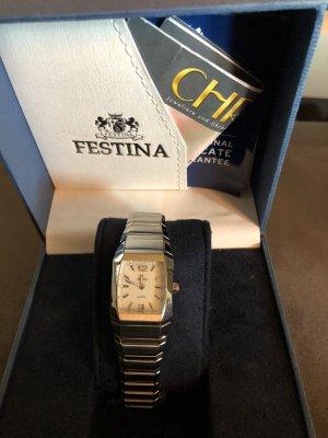 Festina Reloj color plata