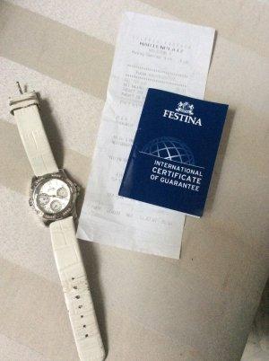 FESTINA Armbanduhr Mit Zirkon