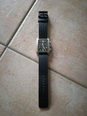 Festina Armbanduhr schwarz