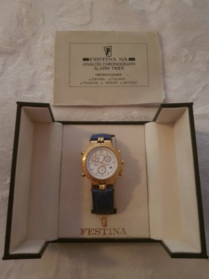 Festina Chronograph Original
