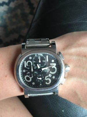 Festina Self-Winding Watch multicolored metal
