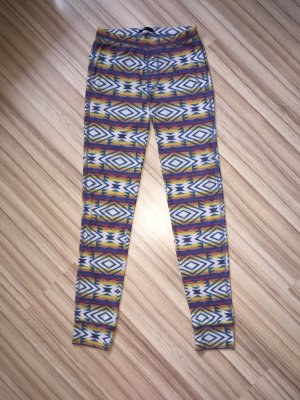 FESTIVAL Boho Hippie Leggings URBAN OUTFITTERS Topshop Trend