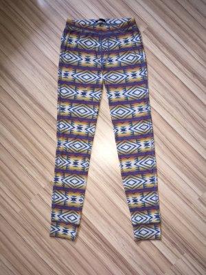FESTIVAL Boho Hippie Leggings URBAN OUTFITTERS Topshop Trend