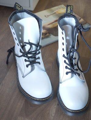 festival boots SassyClassy wie neu / Leder