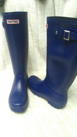 0039 Italy Wellington laarzen blauw