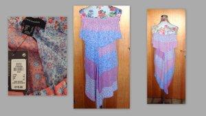 Festival Hippie-Kleid von Primark in Größe 36