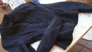 Review Veste militaire noir-gris anthracite coton