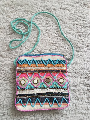 Mini Bag multicolored