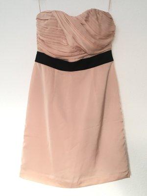 festkleid/ cocktailkleid in rosé NEU