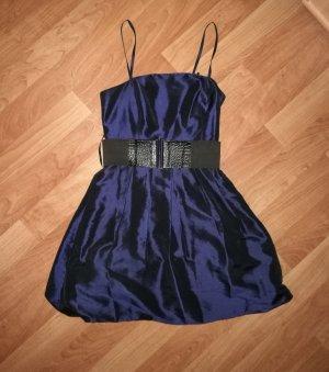 Festkleid dunkelblau