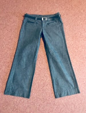 Esprit Pantalone a zampa d'elefante grigio